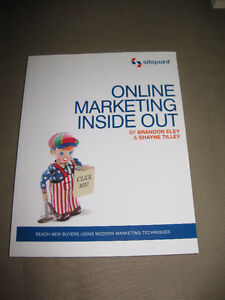 Online Marketing Inside Out (paperback)