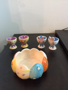 Assorted Egg Cups (everything for $3)