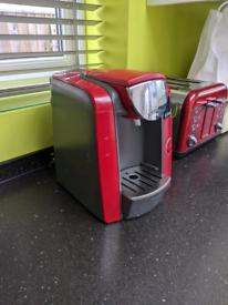Bosch coffe maker
