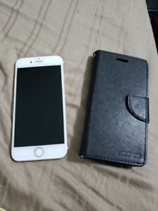Unlocked White Gold iPhone 6 - Can Be Used For Any Carrier