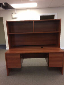 2 office desks for sale