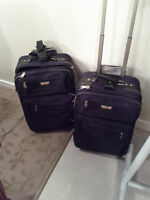 Air Canada Luggage -carry on size