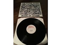 "The Stone Roses Made Of Stone 12"" single ORE T 2"