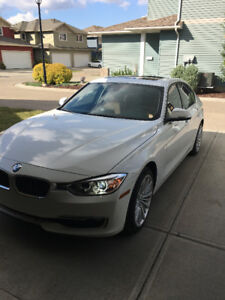 2013 BMW 3-Series 328XI Sedan LOWEST KM FOR THE BEST PRICE