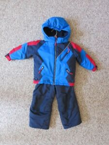Boys 4T Winter Jacket and Snow Pants