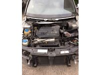 1.8T Engine for Mk2 Golf Conversion