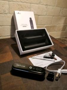 Portable Herbal vaporizer NEW!! Vaporisateur d'herbes sèches