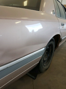 1992 grand marquis NEED GONE