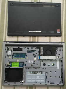 "Dell Inspiron 14 5447 14"" Laptop Full Case Cover + Mother Board"