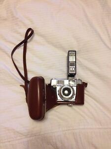 Agfa German made vintage camera