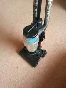 Bissell Easy Vac Bagless Upright Vacuum