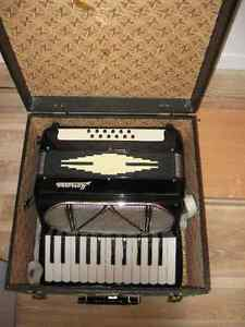 ACCORDÉON PIANO MARRAZZA italie Lac-Saint-Jean Saguenay-Lac-Saint-Jean image 1