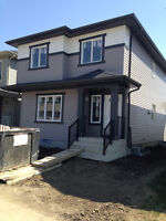 Gorgeous Upgraded New Home - Ready to Move In