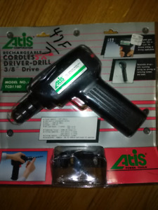 Cordless Drill  NEW
