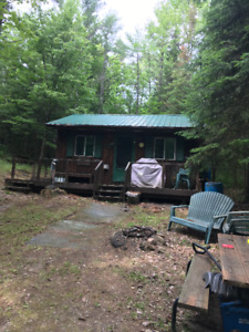Hunting camp/Cottage