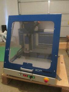 Brand new Isel 3020 CNC