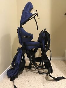 MEC Happytrails Child Carrier Backpack - $60