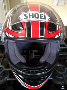 Shoei XS Helmet