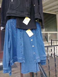 For Sale New Jean Outfits For women