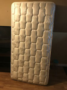 Single Foam Matress (Sealy).  Never used... just like NEW