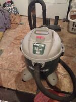 8 gallon shop-vac