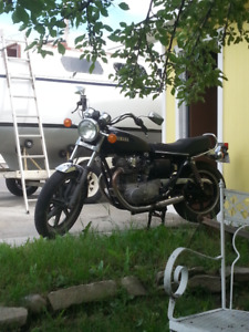 1978 Yamaha XS650 Special for sale