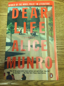 Dear Life Stories-Paperback by Alice Munro