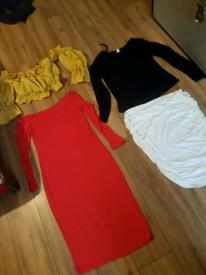 Lady's Gorgeous Bundle Outfit