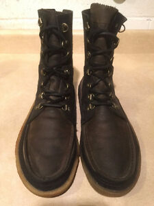Men's Portland Leather Boots Size 10.5 London Ontario image 5