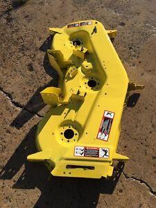 """54"""" Mower Deck shell for John Deere Kingston Kingston Area image 2"""