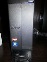 Acer Aspire AX1430-ER20P  -- Great Price/Excellent Condition!