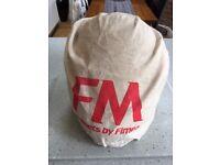 Fm motorbike helmet acu approved