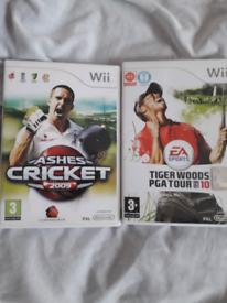 Sport Wii Games