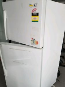 Free Fridge [Faulty - for parts]