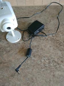 Caméra IP pro view TP-IP501W