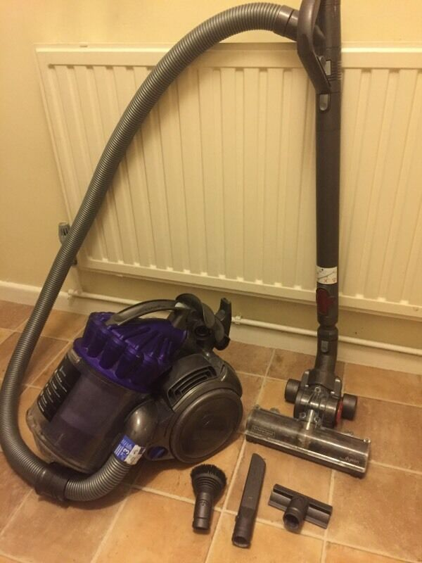dyson dc32 animal in yate bristol gumtree. Black Bedroom Furniture Sets. Home Design Ideas