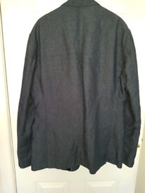 Hugo Boss linen jacket