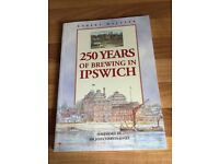250years of brewing in Ipswich
