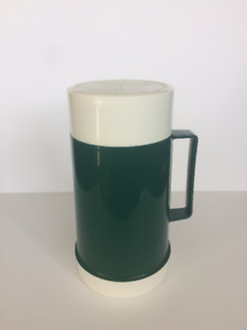 Vintage Thermos - Green