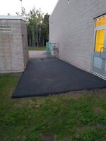Blackstone Asphalt Maintenance& Repair