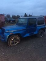 1993 jeep for sale