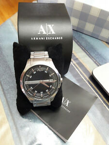 ARMANI EXCHANGE great condition designer brand