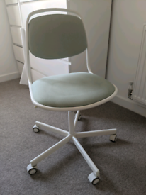 FREE IKEA swivel chair ÖRFJÄLL
