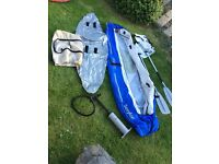 Sevylor Canyon 2 person canoe