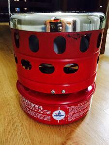 Coleman Catalytic Heater No.518B