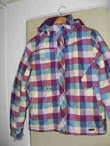 Plusieurs manteaux d'hiver et pantalon  grandeur 12 ans 30$ et + Saint-Hyacinthe Québec image 3