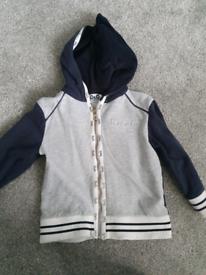 Original boys hoodie