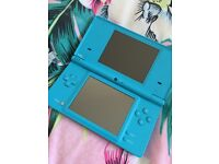 Nintendo DS I blue PERFECT condition