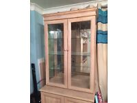 To be gone this week! £50 no offers excellent condition cabinet