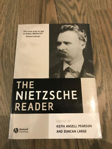 The Nietzsche Reader (Ryerson)